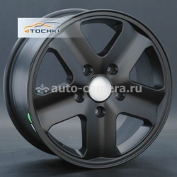 Диск Replay 7x16 5x130 ET43 D84,1 SNG8 MB (Ssang Yong)