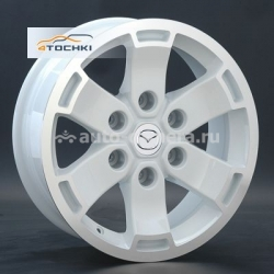 Диск Replay 7x16 6x139,7 ET10 D93,1 MZ31 WF (Mazda)