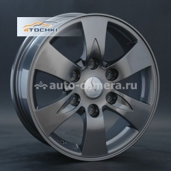 Диск Replay 7x16 6x139,7 ET38 D67,1 Mi33 GM (Mitsubishi)