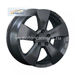 Диск Replay 7x17 5x100 ET48 D56,1 SB18 GM (Subaru)