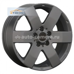 Диск Replay 7x17 5x105 ET42 D56,6 GN20 GM (Chevrolet)