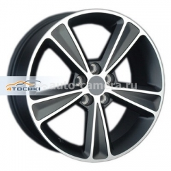 Диск Replay 7x17 5x105 ET42 D56,6 GN24 MBF (Chevrolet)