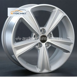 Диск Replay 7x17 5x105 ET42 D56,6 GN24 SF (Chevrolet)