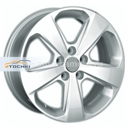 Диск Replay 7x17 5x105 ET42 D56,6 GN71 Sil (Chevrolet)