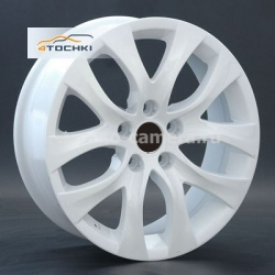 Диск Replay 7x17 5x108 ET32 D65,1 CI7 White (Citroen)