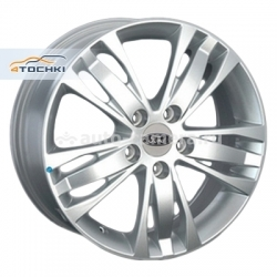 Диск Replay 7x17 5x108 ET50 D63,3 FD42 Sil (Ford)
