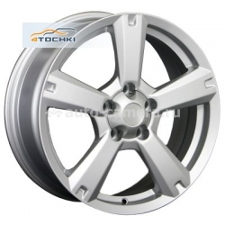 Диск Replay 7x17 5x114,3 ET39 D60,1 TY28 Sil (Toyota)