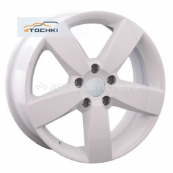 Диск Replay 7x17 5x114,3 ET41 D67,1 HND11 White (Hyundai)
