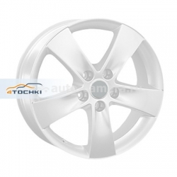 Диск Replay 7x17 5x114,3 ET41 D67,1 HND80 White (Hyundai)