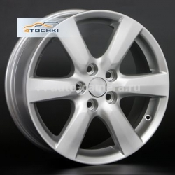 Диск Replay 7x17 5x114,3 ET45 D60,1 TY24 Sil (Toyota)