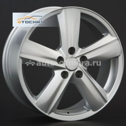 Диск Replay 7x17 5x114,3 ET45 D60,1 TY39 Sil (Toyota)