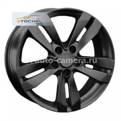 Диск Replay 7x17 5x114,3 ET45 D66,1 NS67 MB (Nissan)