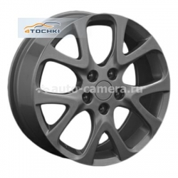 Диск Replay 7x17 5x114,3 ET50 D67,1 MZ28 GM (Mazda)