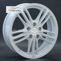 Диск Replay 7x17 5x114,3 ET60 D67,1 MZ35 White