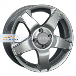 Диск Replay 7x17 5x115 ET44 D70,1 OPL40 Sil (Opel)