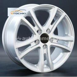 Диск Replay 7x18 5x112 ET43 D66,6 SNG16 SF (Ssang Yong)