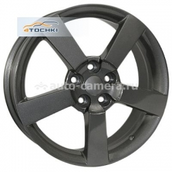 Диск Replay 7x18 5x114,3 ET38 D67,1 MI15 GM (Mitsubishi)