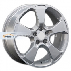 Диск Replay 7x18 5x114,3 ET50 D67,1 MZ36R Sil (Mazda)