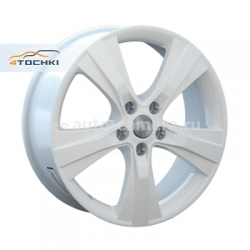Диск Replay 7x18 5x115 ET45 D70,1 GN23 White (Chevrolet)
