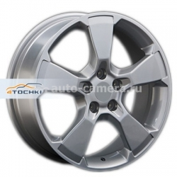 Диск Replay 7x18 5x115 ET45 D70,1 GN27 Sil (Chevrolet)