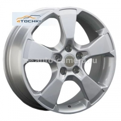 Диск Replay 7x18 5x115 ET45 D70,1 OPL9 Sil (Opel)