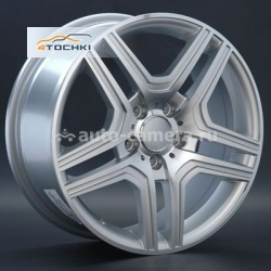 Диск Replay 8,5x18 5x112 ET30 D66,6 MR67 Sil (Mercedes)