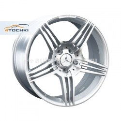 Диск Replay 8,5x18 5x112 ET38 D66,6 MR74 Sil (Mercedes)