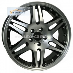 Диск Replay 8,5x18 5x112 ET48 D66,6 MR4R MBF (Mercedes)