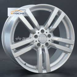 Диск Replay 8,5x18 5x112 ET48 D66,6 MR73 Sil (Mercedes)