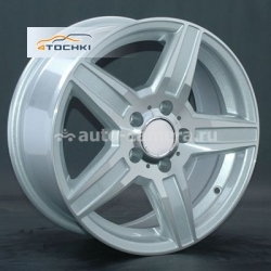 Диск Replay 8,5x18 5x112 ET60 D66,6 MR99 SF (Mercedes)
