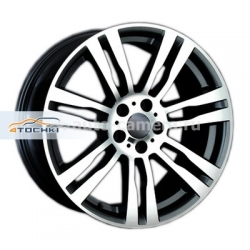 Диск Replay 8,5x18 5x120 ET46 D74,1 B152 BKF (BMW)
