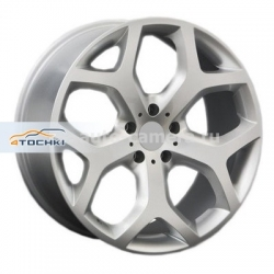 Диск Replay 8,5x18 5x120 ET48 D72,6 B70 Sil (BMW)