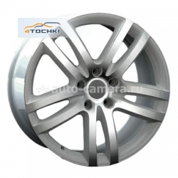 Диск Replay 8,5x18 5x130 ET53 D71,6 VV88 SF (Volkswagen)