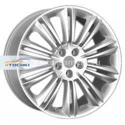 Диск Replay 8,5x20 5x108 ET45 D63,3 LR44 Sil (Land Rover)