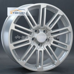 Диск Replay 8,5x20 5x120 ET53 D72,6 LR19 Sil (Land Rover)