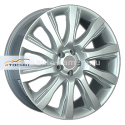 Диск Replay 8,5x21 5x108 ET45 D63,3 LR41 Sil (Land Rover)