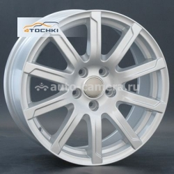 Диск Replay 8x17 5x112 ET47 D66,6 A67 Sil (Audi)