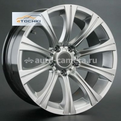 Диск Replay 8x17 5x120 ET20 D74,1 B35 Sil (BMW)