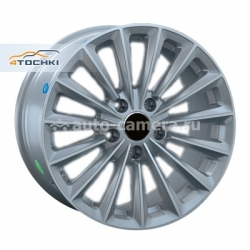 Диск Replay 8x17 5x120 ET34 D72,6 B118 GMF (BMW)