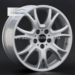 Диск Replay 8x17 5x120 ET46 D72,6 B83 Sil (BMW)