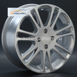 Диск Replay 8x18 5x105 ET46 D56,6 OPL8 Sil (Opel)