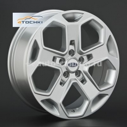 Диск Replay 8x18 5x108 ET55 D63,3 FD23 Sil (Ford)