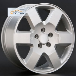 Диск Replay 8x18 5x108 ET55 D63,3 LR11 Sil (Land Rover)