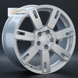 Диск Replay 8x18 5x108 ET55 D63,3 LR12 Sil (Land Rover)