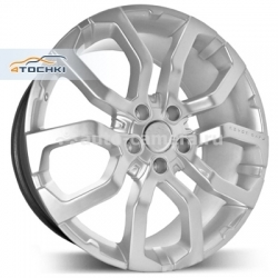 Диск Replay 8x18 5x108 ET55 D63,3 LR7 Sil (Land Rover)