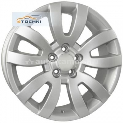 Диск Replay 8x18 5x108 ET55 D63,3 LR8 Sil (Land Rover)