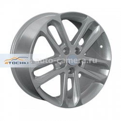 Диск Replay 8x18 5x114,3 ET44 D63,3 FD43 Sil (Mazda)