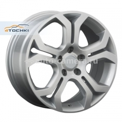 Диск Replay 8x18 5x114,3 ET45 D60,1 TY93 Sil (Toyota)