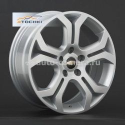 Диск Replay 8x18 5x115 ET45 D70,1 GN28 Sil (Chevrolet)