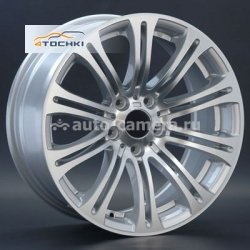 Диск Replay 8x18 5x120 ET34 D72,6 B84 SF (BMW)